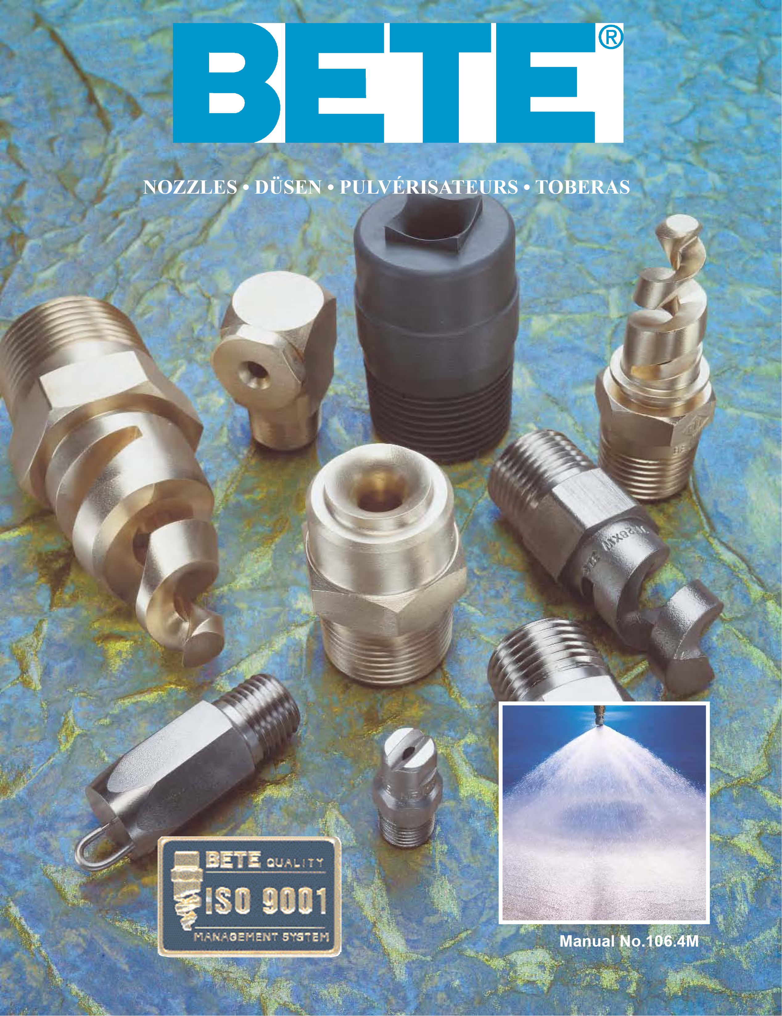 International catalogue