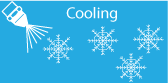 Cooling systems icon