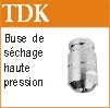TDK French