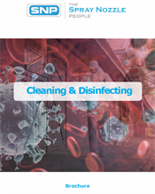 Cleaning and disinfection brochure