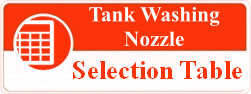 Tank Wash CS Button
