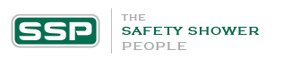 Safety Shower People Logo