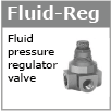 Fluid pressure regulator