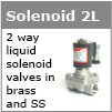 Solenoid 2 way liquid