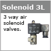 Solenoid 3 way liquid